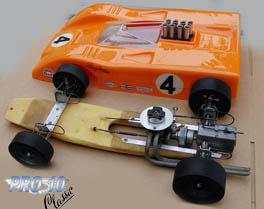 Racar-1-RC Auto