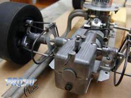 Racar-2-RC Auto