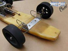 Racar-3-RC Auto