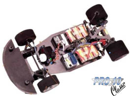 Team Associated RC10L3