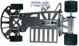 Team Associated RC10L4