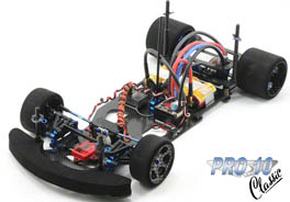 Team Associated RC10L5