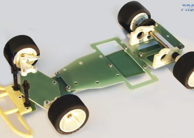 Bolink Round Tracker RC Auto