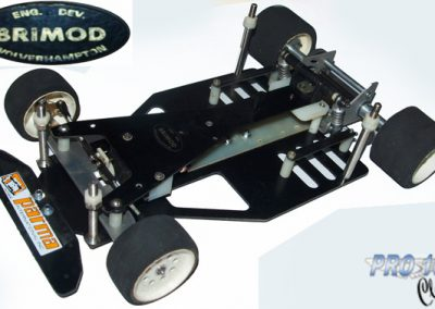 Brimod Engineering RC Auto