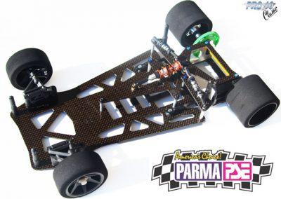 Parma PSE Phase 1-RC Auto