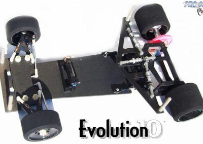 Trinity Evolution 10-RC Auto
