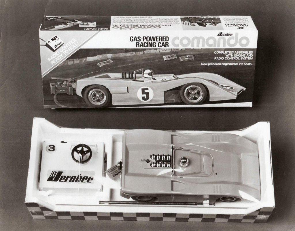 RC Autos | RC Car Geschichte ab 1965 | pro10-classic