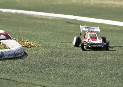 Werkstatt-Tamiya SRB Racer-49