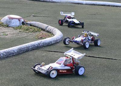 Werkstatt-Tamiya SRB Racer-48
