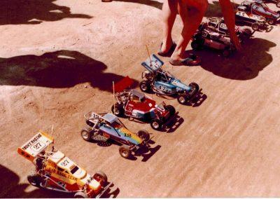 Vintage RC Race01