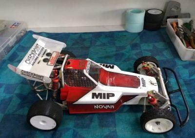 Werkstatt-Tamiya SRB Racer-51