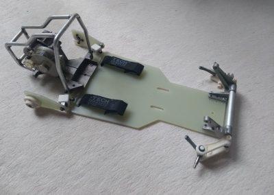 Werkstatt-Tamiya SRB Racer-18