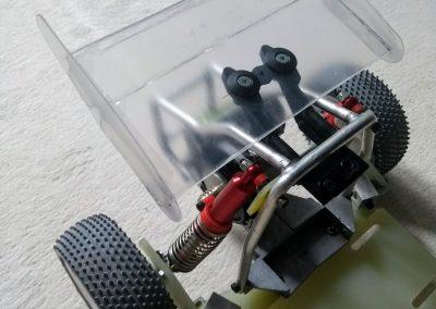 Werkstatt-Tamiya SRB Racer-25