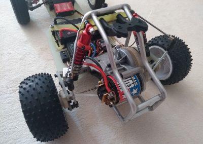 Werkstatt-Tamiya SRB Racer-27