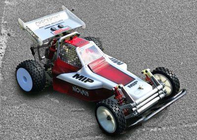 Werkstatt-Tamiya SRB Racer-40