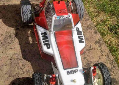 Werkstatt-Tamiya SRB Racer-41