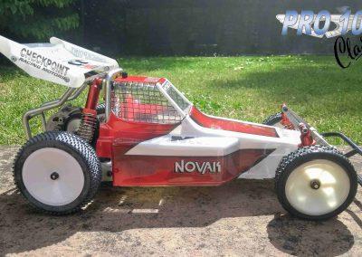 Werkstatt-Tamiya SRB Racer-43
