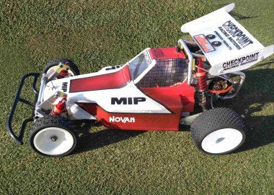 Werkstatt-Tamiya SRB Racer-44