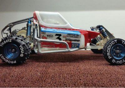 Vintage RC Race02