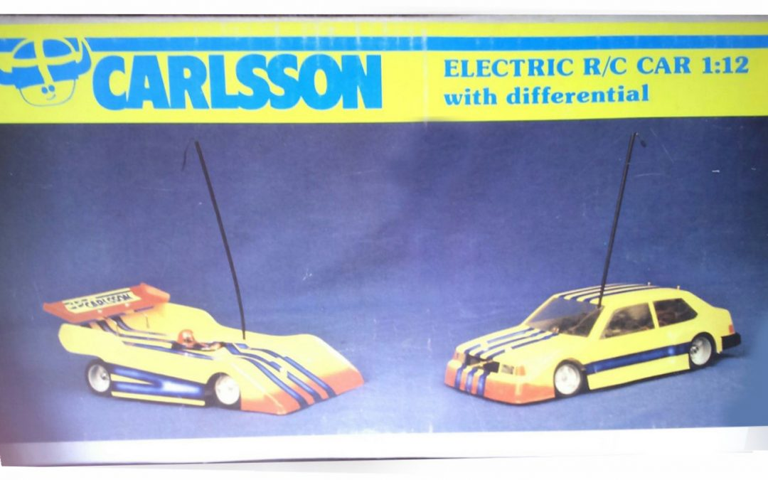 1979 Carlsson Electric