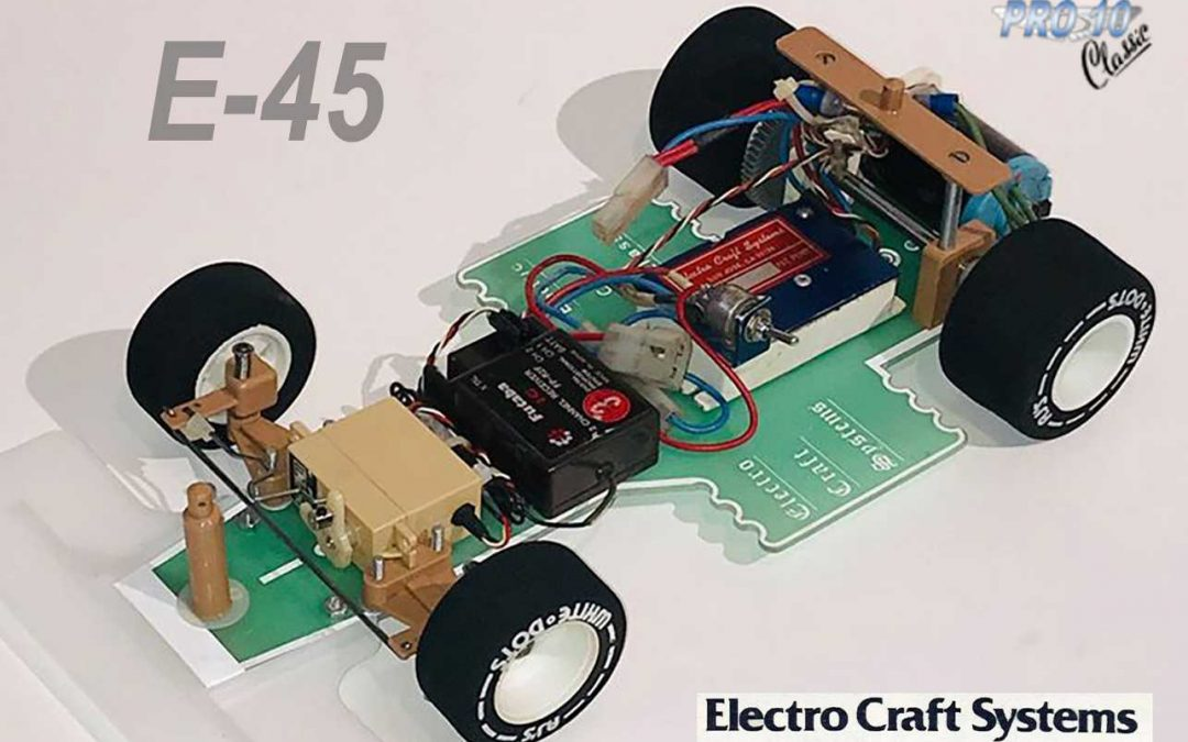 Electro Craft Systems E-45